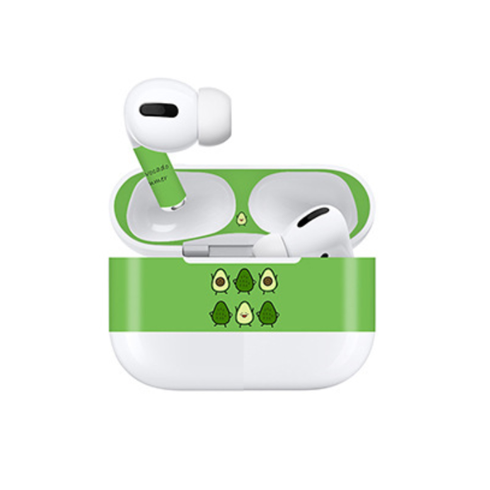 Camouflage Color Dust Guard for AirPods Pro 41