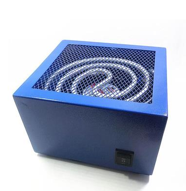 220V Watch Dryer Cleaned Machine Electric Desiccant Dry Drying System Dehumidifier For Watch Jewelry Hot Air Blower Repair Tool - 2