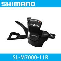 SHIMANO SLX SL M7000 11s Shifting Lever MTB BIKE 11 Right Hand Shifting Lever 11 speed M7000 Derailleurs Mountain bike parts