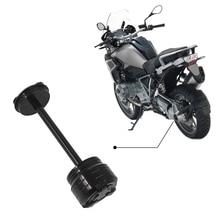 Protector de deslizador de Rueda trasera para motocicleta R1200GS Adventure R1250GS LC Rnine T, tapa de eje de motocicleta, protección contra choques y caídas