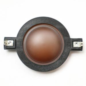 Image 5 - 10 шт. 44,4 мм AFT диафрагма для B & C DE250 8 DE160 8 DE16 8 (80 мм рама) 8Ohm CCAR плоский провод