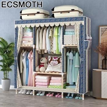 Casa Armadio Dormitorio Szafa Armazenamento Armario Furniture Armoire De Rangement Closet Cabinet Guarda Roupa Mueble Wardrobe