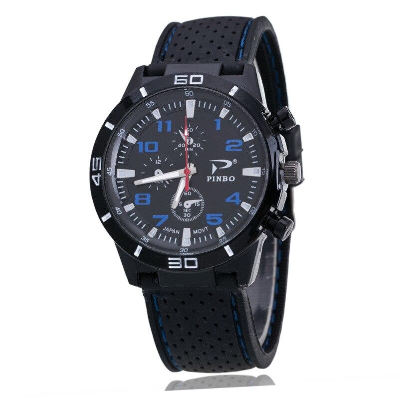 Горячая Распродажа, детские часы, водонепроницаемые кварцевые часы для мальчиков и девочек, повседневные часы из искусственной кожи, часы в...