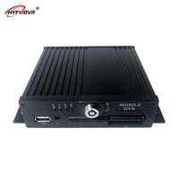 Lsz 4 channel mdvr cmsv6 plataforma de monitoramento tensão larga DC8V 36V carro privado/ônibus/veículo fora de estrada gravador de vídeo de vigilância     -