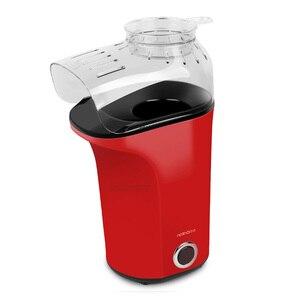 Image 2 - Youpin Huishoudelijke Kleine Popcorn Machine Gezonde Heerlijke Eenvoudig Te Bedienen Genieten Gelukkige Tijd Met Familie Lover