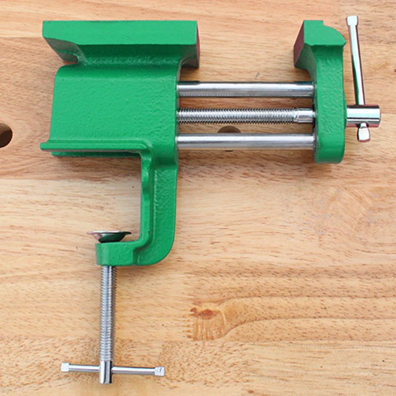 Household Work Bench Clamp Base Vise Diy Woodworking Workshop Tools Accessories Tool Parts Aliexpress