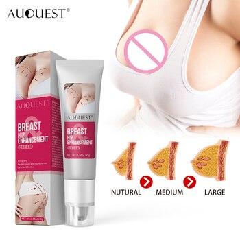 AUQUEST Butt Enhancement Cream Hip Buttock Fast Growth Butt Enhancer Breast Enlargement Body Cream Sexy Body Care for Women 45g 1