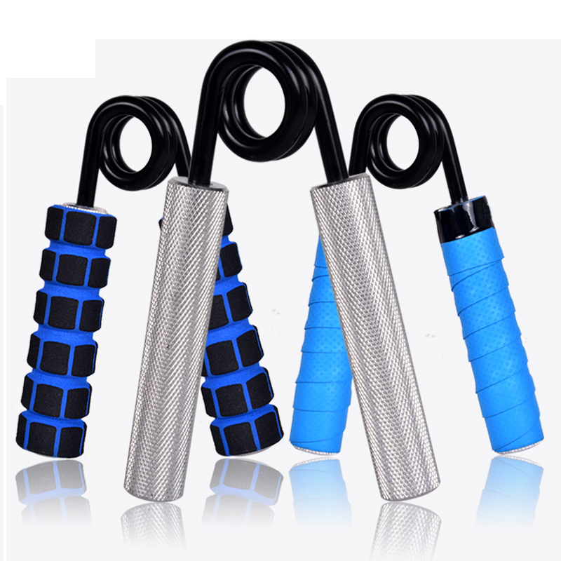 100-300LBS Finger Trainer Heavy Hand Grip Carpal Strengthen Expander Arm Forearm Workout Gym Wrist Muscle Home Fitness Equipment
