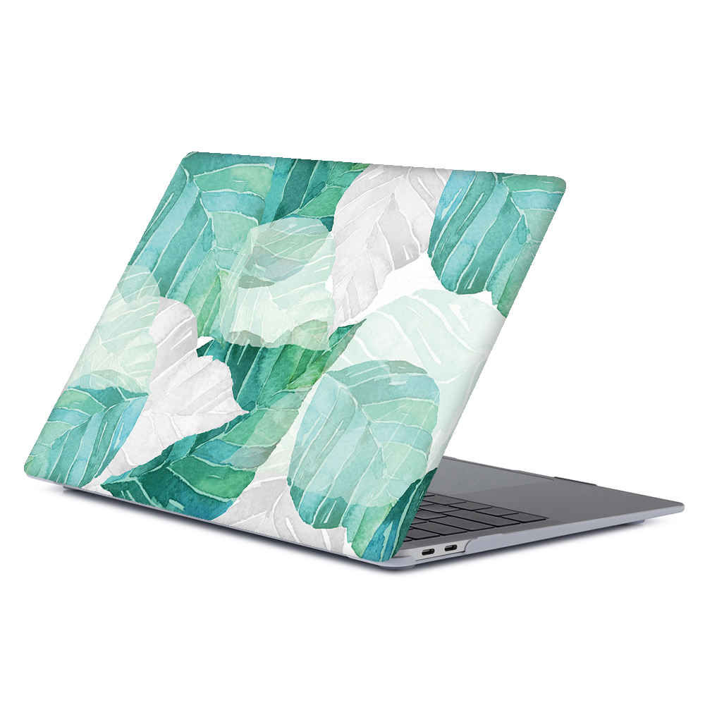 Nature Touch Shell Case for MacBook 52
