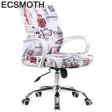 Sedie Chaise De Bureau Ordinateur Stool Sedia Ufficio Gamer Fauteuil Taburete Poltrona Silla Gaming Cadeira Computer Chair