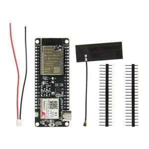 Image 3 - LILYGO® TTGO T Call V1.4 ESP32 Wireless Module SIM Antenna SIM Card SIM800L Module