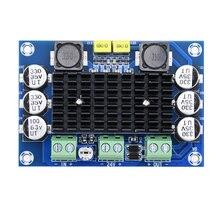 Плата цифрового усилителя TPA3116, усилитель мощности TPA3116d2, аудио модуль, моно усилитель звука, для домашнего динамика, для самостоятельного изготовления динамиков, с функцией «сделай сам»