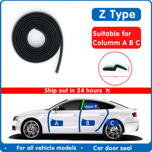 4 Meters Z type automobile sea