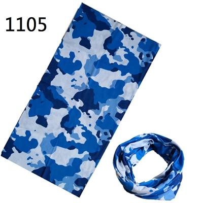 Military Army Camouflage Series pattern Bandanas Sports Ride Bicycle Motorcycle Turban Magic Headband Veil Scarf 2