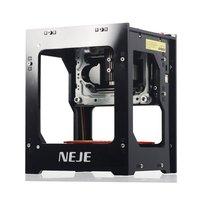 NEJE DK BL 1500mW/2000mW/3000mW DIY USB Mini Laser Engraver Advanced Laser Engraving Machine Wireless Printer