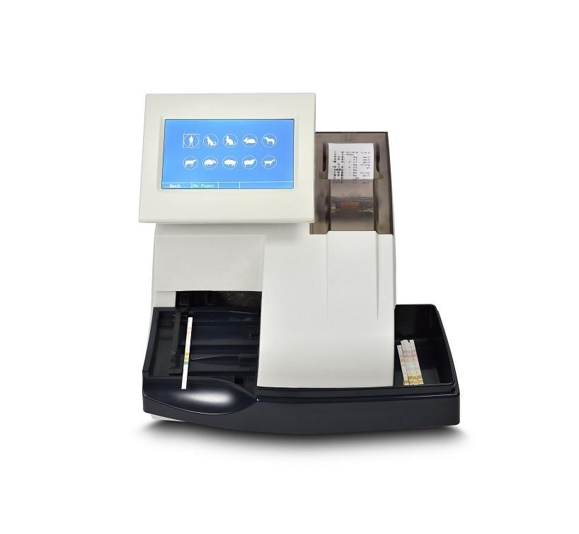 W - 600 Lab Equipment Automatic Human / Veterinary Urine Analyzer , Urine Test Machine