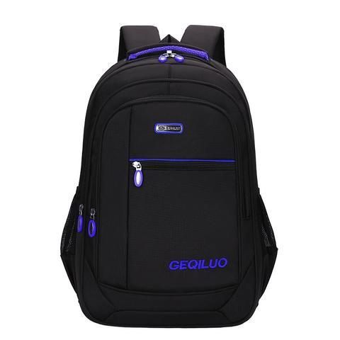 Unisex Waterproof Oxford Backpack 15 Inch Laptop Backpacks Casual Travel Boys Girsl Student School Bags Large Capacity Hot Sale Lahore