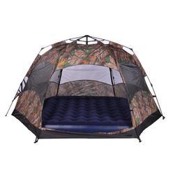5 6 8 osoby kamuflaż oglądania ptaków automatyczne własny jazdy ulga plaża na zewnątrz namiot Camping