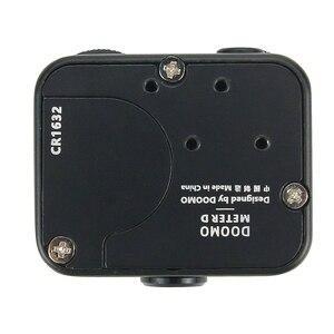 Image 3 - New DOOMO Meter D Hot Shoe Light Meter For Dual Lens Reflex Camera 120/135 RangeFinder Leica