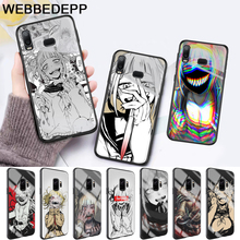 Anime My Hero College Yukiko Glass Case for Samsung S7 Edge S8 S9 S10 Plus A10 A20 A30 A40 A50 A60 A70 Note 8 9 10 harry styles butterfly glass case for samsung s7 edge s8 s9 s10 plus a10 a20 a30 a40 a50 a60 a70 note 8 9 10