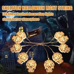 LED Lantern Halloween Holiday