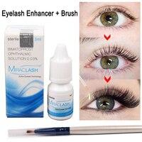 Eyelash Growth Enhancer Natural Eyelashes Longer Fuller Thicker Treatment Eye Lashes Serum Mascara Lengthening Eyebrow Growth 1