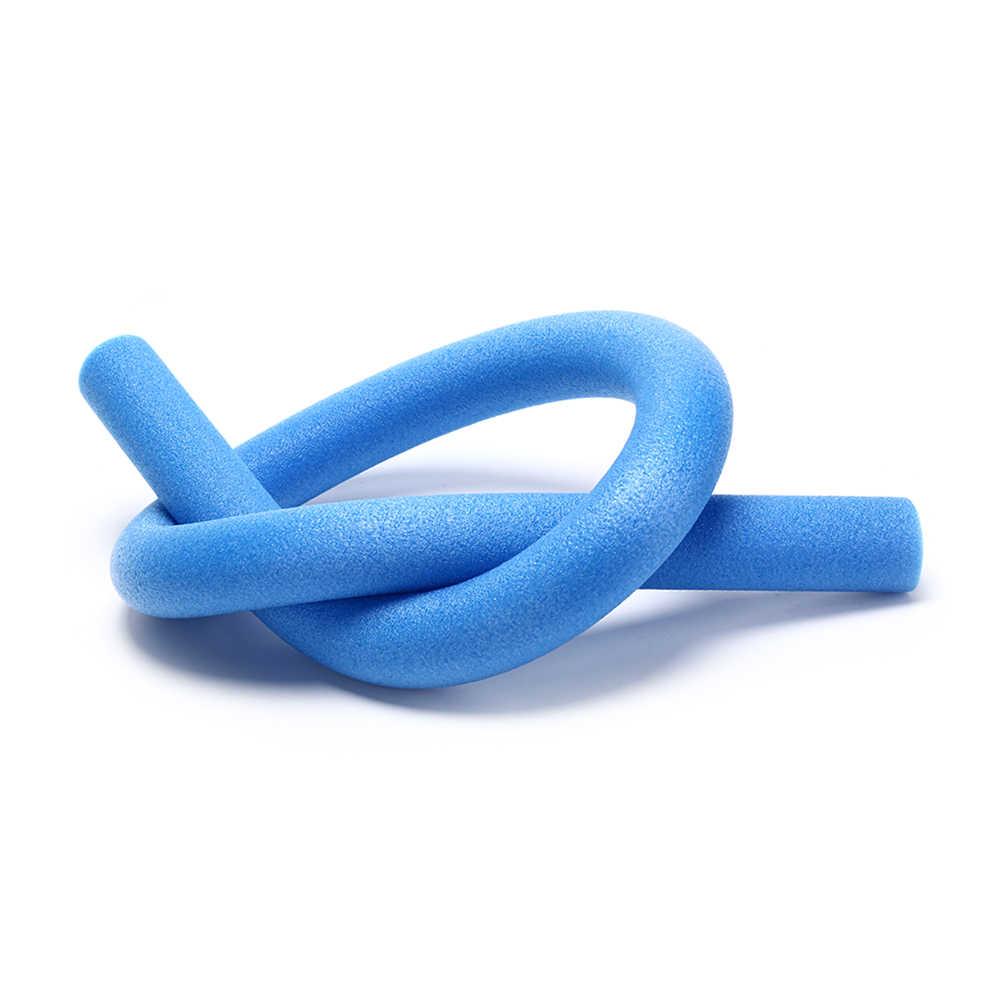 7*130 ซม.ว่ายน้ำว่ายน้ำสระว่ายน้ำก๋วยเตี๋ยวน้ำ float foam float สำหรับเด็กและผู้ใหญ่
