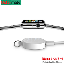 Magnetic Wireless Charger Watch Fast Charger for Apple Watch 4 3 2 1 Portable USB Wireless Charge Cable for iWatch 1 2 3 4 magnetic wireless charger watch fast charger for apple watch 4 3 2 1 portable usb wireless charge cable for iwatch 1 2 3 4