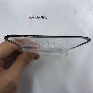 Image 5 - 10pcs AAA + איכות קדמי חיצוני זכוכית עבור Samsung S8 S8 + S9 S9 + G950 G955 LCD מגע מסך זכוכית החלפה