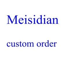 Meisidian GRA Certificate Stone Custom