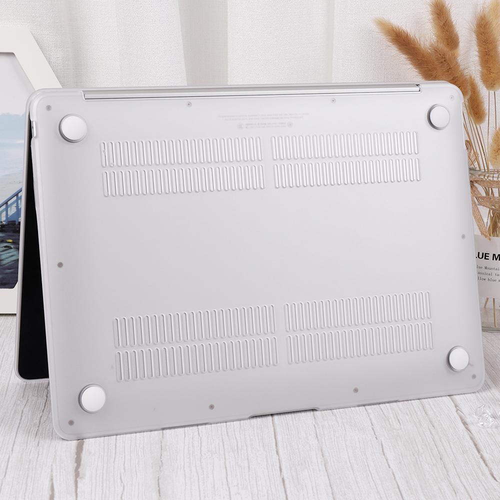 Redlai Matte Crystal Case for MacBook 195