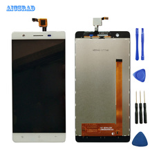 AICSRAD For CUBOT S550 LCD Display + Touch Screen Digitizer Glass Panel Assembly For S 550 Pro S550PRO 1280x720 Cell Phone