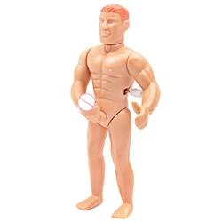 Рисовании фигур для художников фигурку модель забавная игрушка, Двигающаяся игрушка фигура аниме фигурка мышцы вечерние свадебные сувенир...