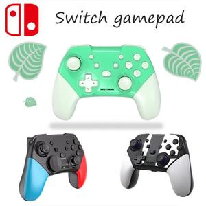 Wireless Bluetooth Gamepad Controller Ergonomics Gamepad Joypad Remote Controle For Nintend Switch PRO