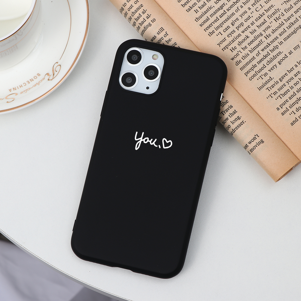 Love Soft Case 20