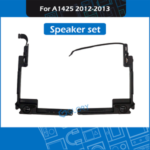 """Image 1 - New A1425 Speaker Set For MacBook Pro Retina 13"""" Late 2012 Early 2013 Left Right Internal Speaker Replacement EMC 2557 2672"""