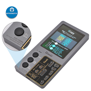 Image 4 - Qianli iCopy Plus with Battery Testing Board for iPhone 7/8/8P/X/XR/XS/XSMAX/11Pro Max LCD/Vibrator Transfer EEPROM Programmer
