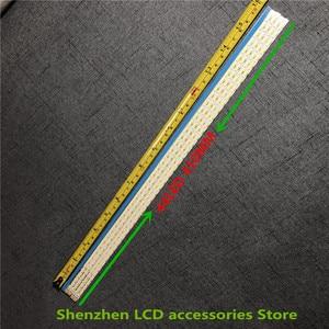 Image 4 - 2 części/partia dla LED32C320J LED32C700B tylne podświetlenie led do telewizora bar TY 120918D TY 120519D 44LED 410MM E243951 100% nowy