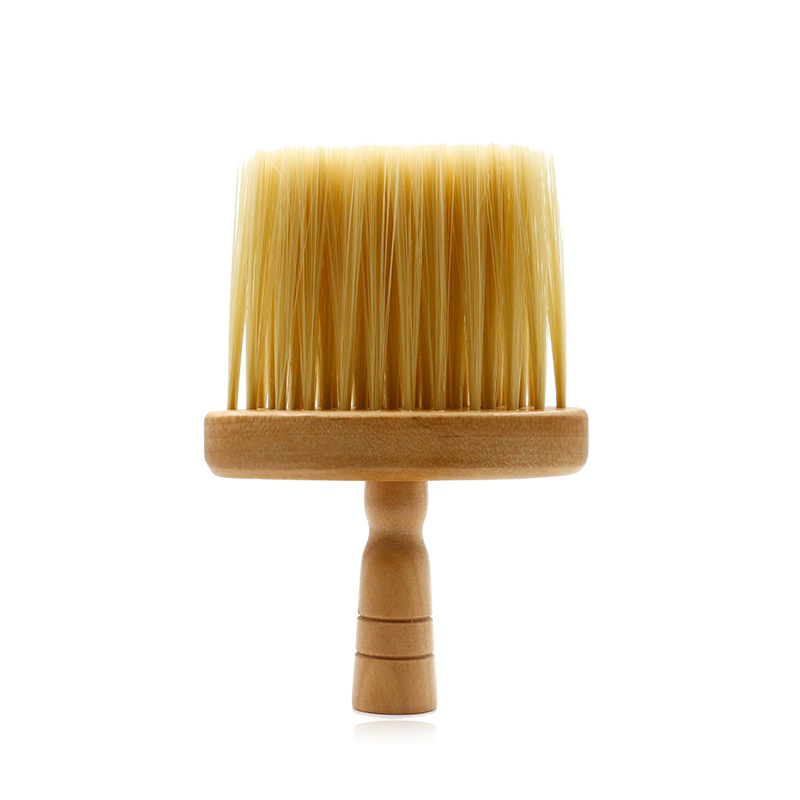 High Quality Soft Brush Barber Neck Face Duster Brush Hair Clean Brush Professional Salon Hairdressing Styling Tools Hair Brush