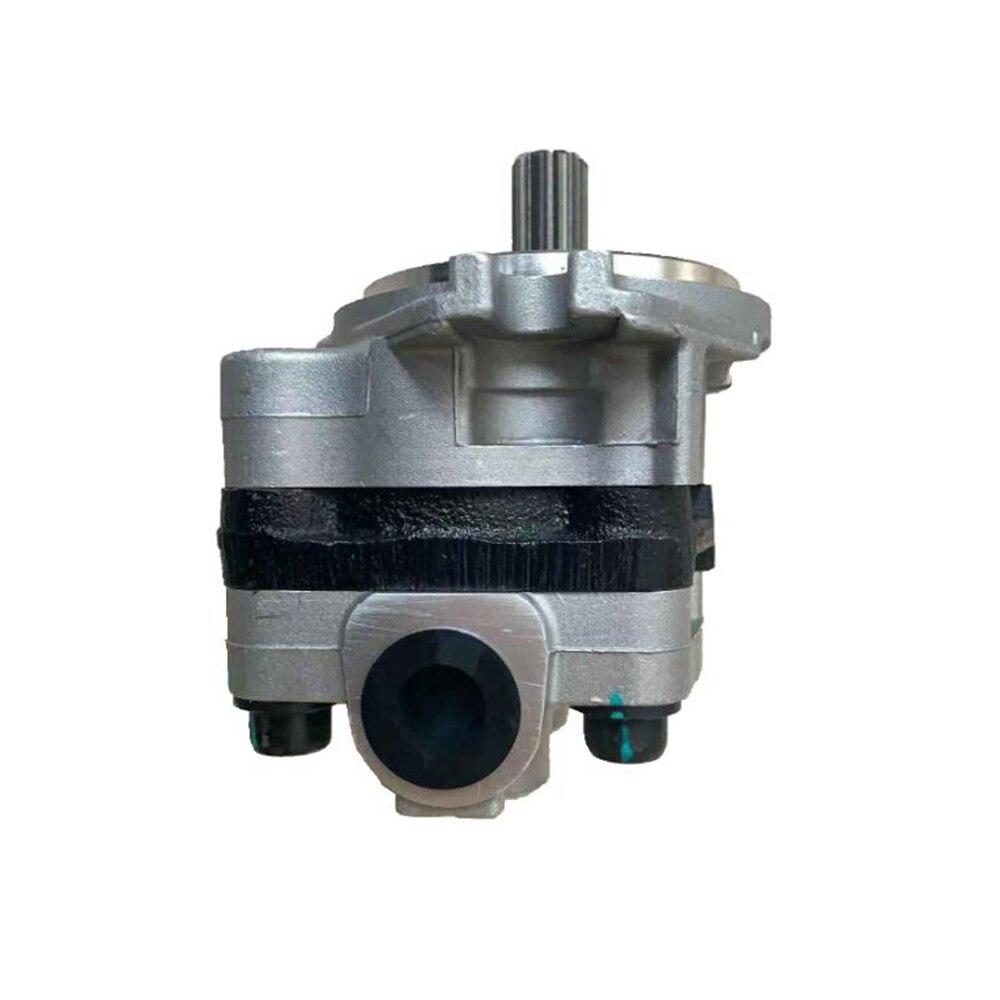 Pompes de Charge d'huile de petites pompes à engrenages K3SP36C pour la réparation des pièces hydrauliques d'excavatrice CLG 906C 908 JCM907 YC85