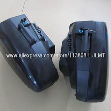 Мотоциклетная Боковая Сумка для Honda ST 1300 2002-2012 для Honda ST1300 седельная сумка