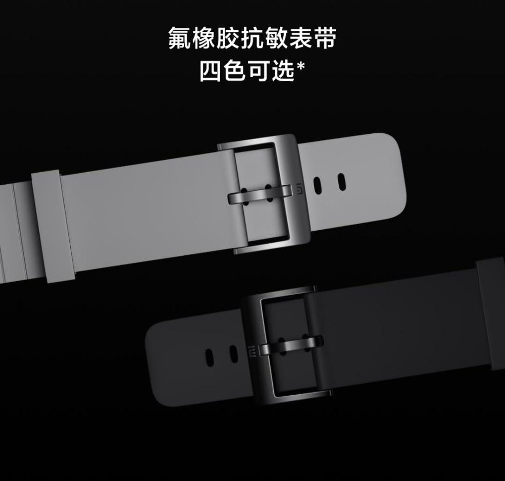 Newest Xiaomi Watch (20)