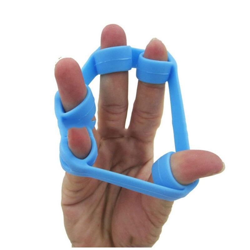 Anel Silicone exercitador de dedos