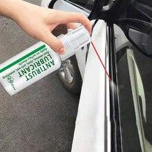 20 мл Новая металлическая поверхность хромированная краска для обслуживания автомобиля железный порошок для очистки от ржавчины быстрое очищение спрей Антикоррозийная смазка