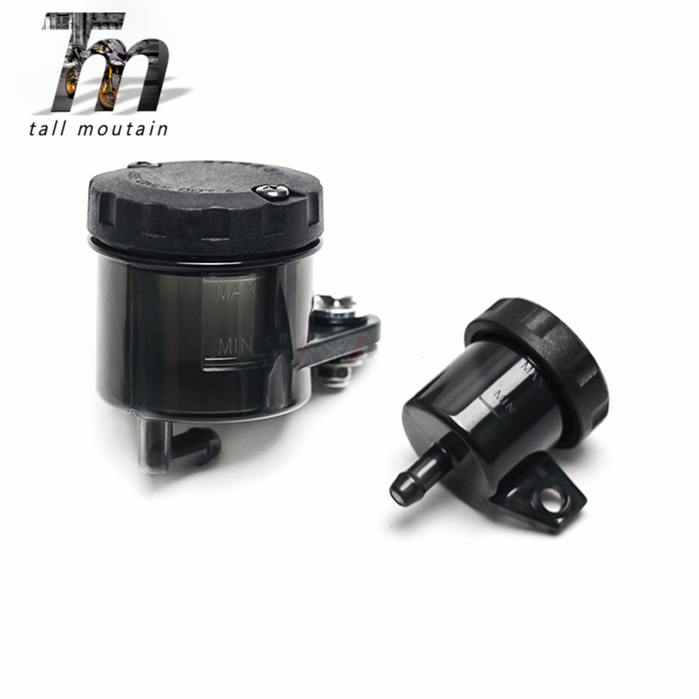 Front Brake Clutch ReservoirTank Cup For DUCATI Panigale 1299//1199//959 996 S//R