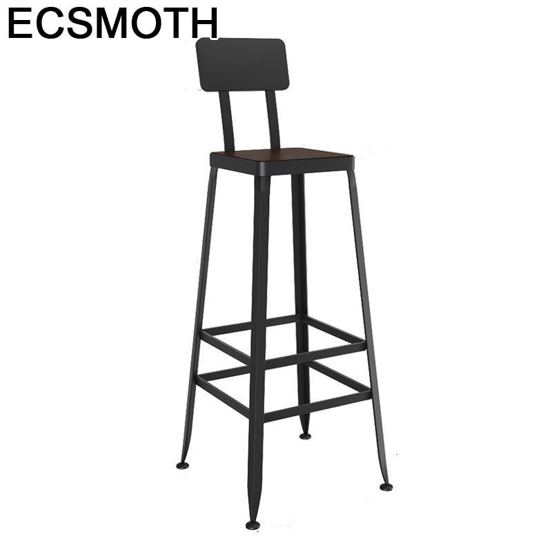 Todos Tipos Sedia Sedie Tabouret Comptoir Sandalyesi Taburete Bancos De Moderno Shabby Chic Cadeira Silla Stool Modern Bar Chair