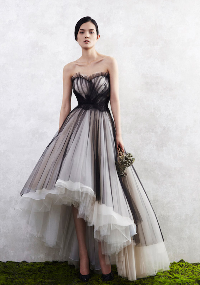 2018 sweetheart After short before long a-line party Evening Elegant Formal gown Custom appliques mother of the bride dresses