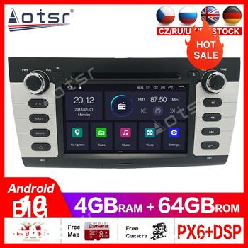 Android10.0 4G+64GB Car Radio Multimedia DVD Player GPS For SUZUKI SWIFT 2004-2010 GPS Navigation Stereo Auto Radio headunit dsp image