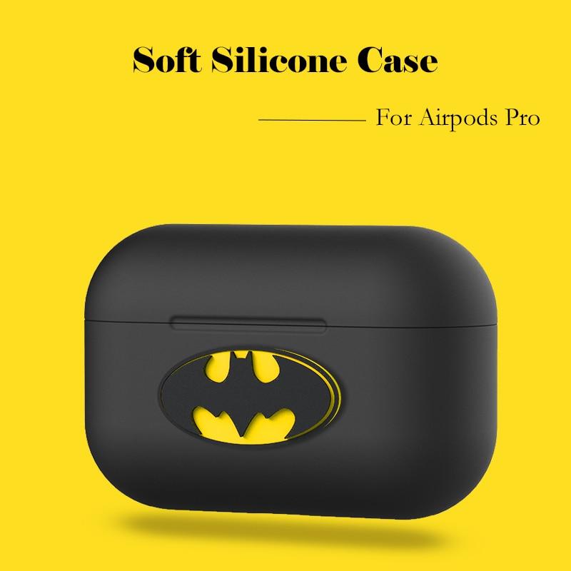 Case For Airpods Pro Case Liquid Silicone Wireless Bluetooth Case For Airpod 3 Case Cover For Air Pods 3 Earphone Accessorie