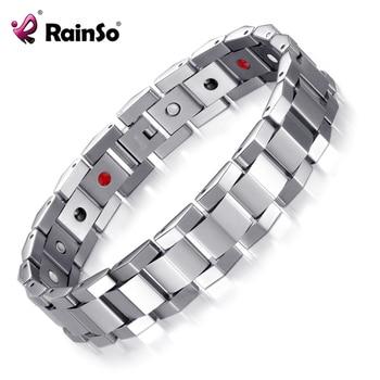 Bracelet Negative Ions Germanium  1